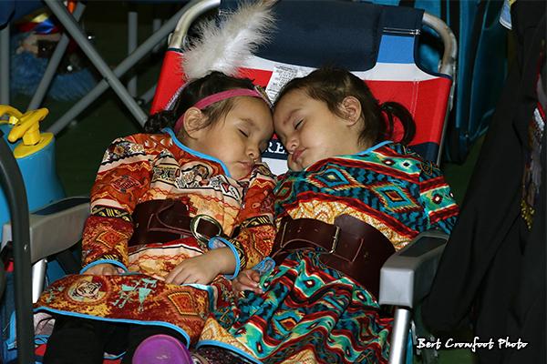 Siksika Spring Powwow 2016