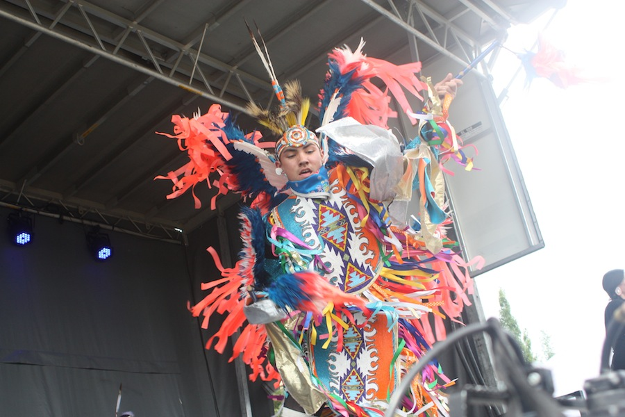 Aboriginal Day Live Edmonton