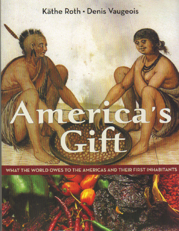America's Gift Book Review cover