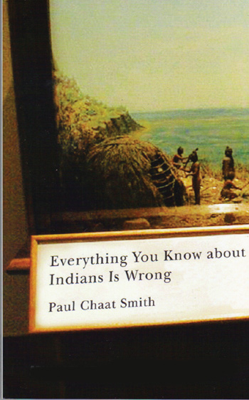 Everything you know about Indians is Wrong Boor Review cover