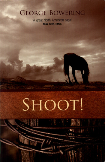 Shoot! Book Review cover