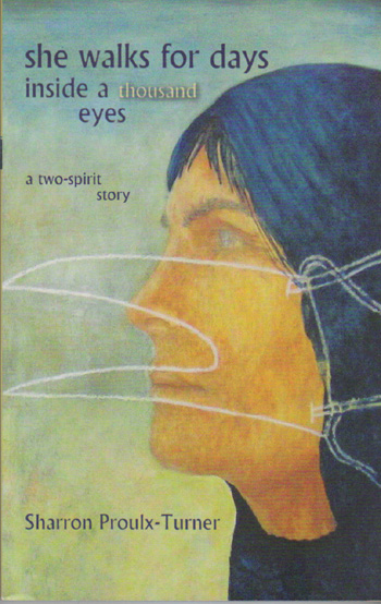 she walks for days inside a thousand eyes Book Review cover