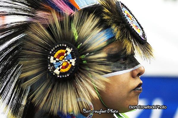 FNUC Spring Powwow 2014