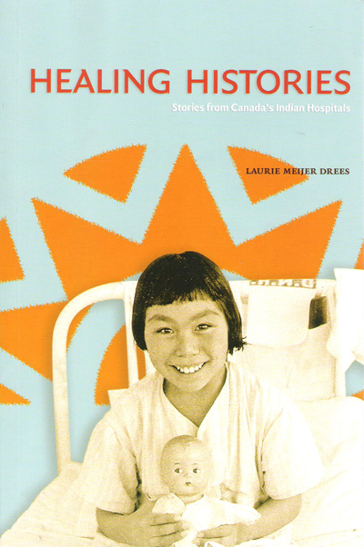 Healing Histories book cover