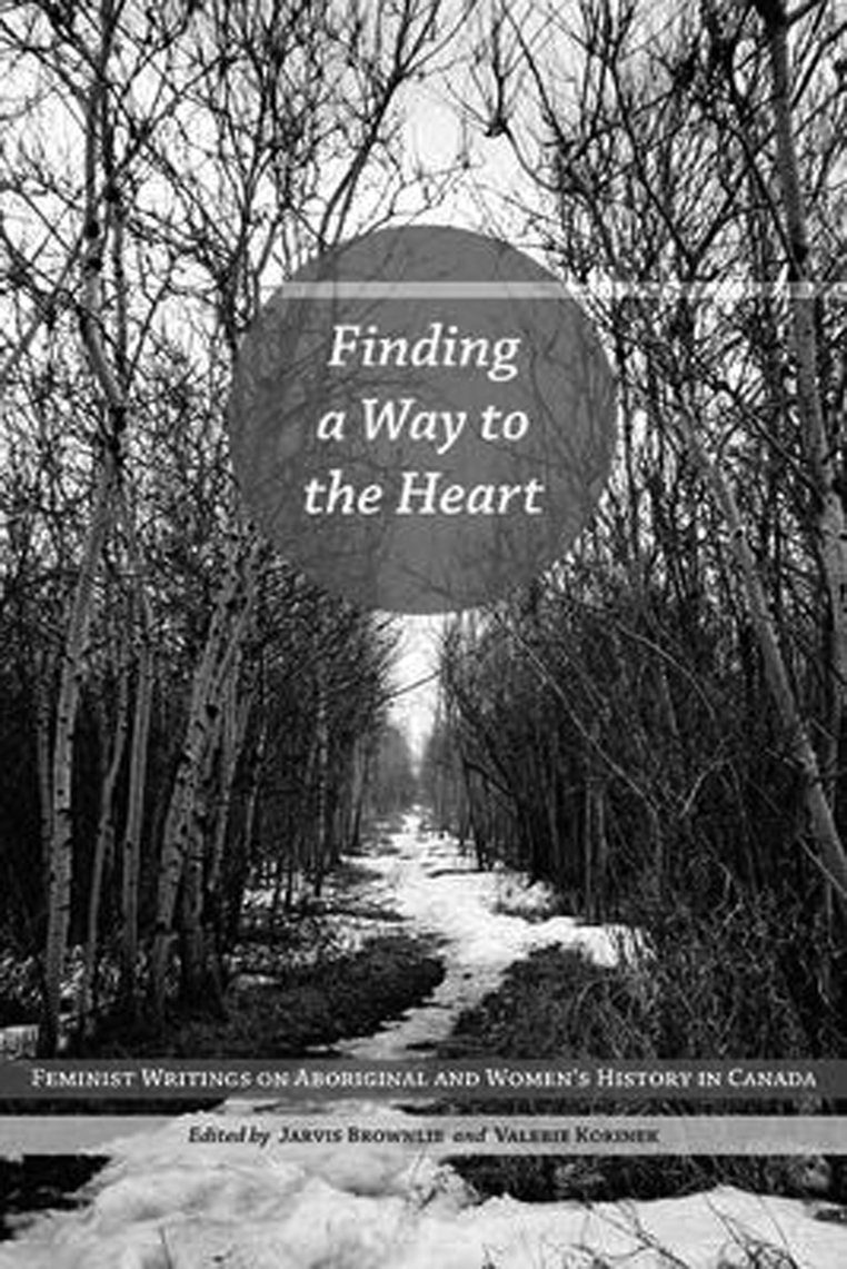 Finding a Way to the Heart book cover