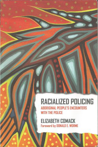 Aboriginal People's Encounters with the Police By Elizabeth