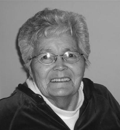 Freda Ahenakew