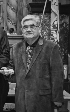 Clifford Bolton