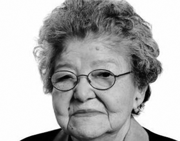 Lillian McGregor